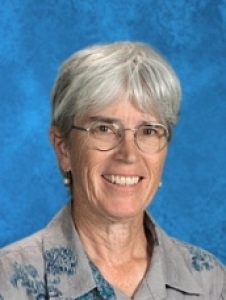 Photo of Ms. Kathy Sullivan