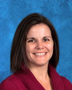 Photo of Mrs. Machala Beam