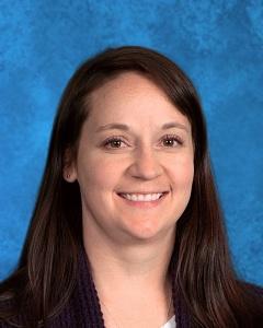Photo of Ms. Lindsey Schmidt