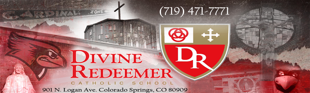 Divine Redeemer Catholic School