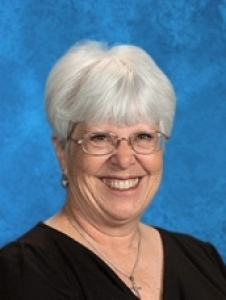 Photo of Mrs. Pat Balestrieri