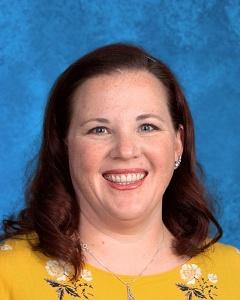 Photo of Mrs. Colleen Ramic