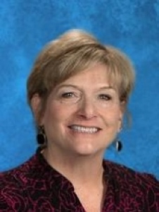 Photo of Mrs. Lisa Sarter