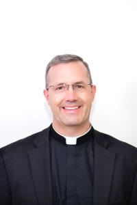 Photo of Fr. Ted Dudzinski