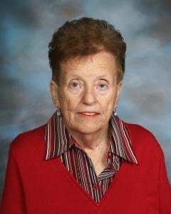 Photo of Ms. Marlene Tesker