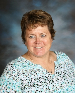 Photo of Mrs. Michele Pierson