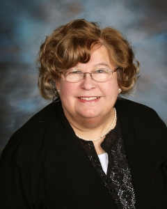 Photo of Ms. Meg Modra