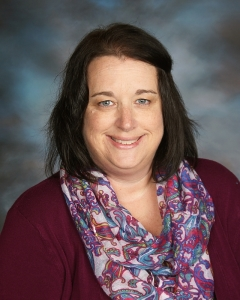 Photo of Mrs. Terri Lanser