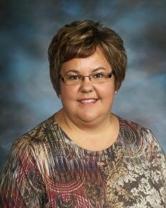 Photo of Mrs. Kay Falk