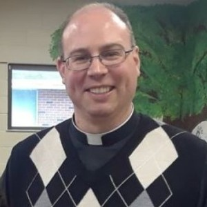 Photo of Rev. Nathaniel Sokol