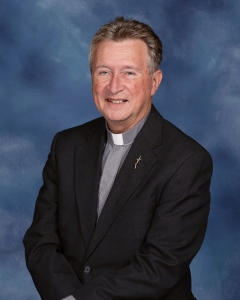 Photo of Rev. Douglas Deem