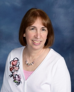 Photo of Lois Hicks