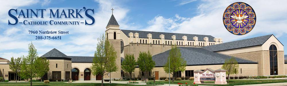 St. Mark's Catholic Community