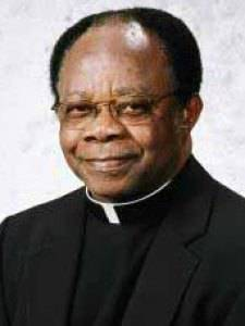 Photo of Father Reginald Nwauzor
