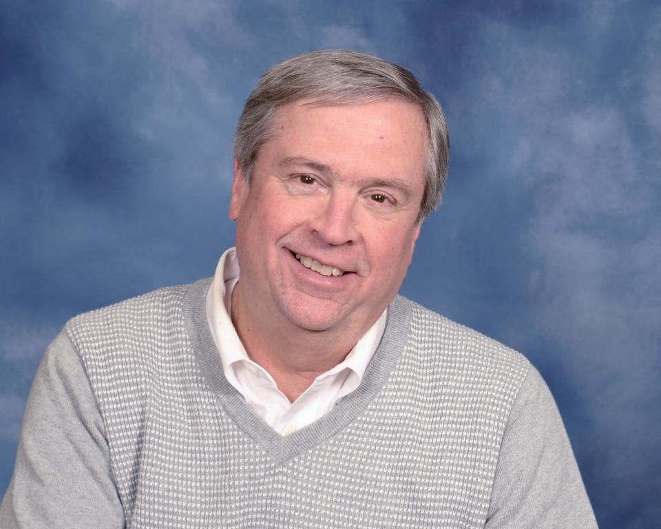 Deacon Jim Pasker