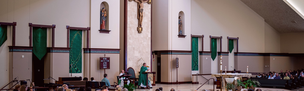 St. Mark's Catholic Community