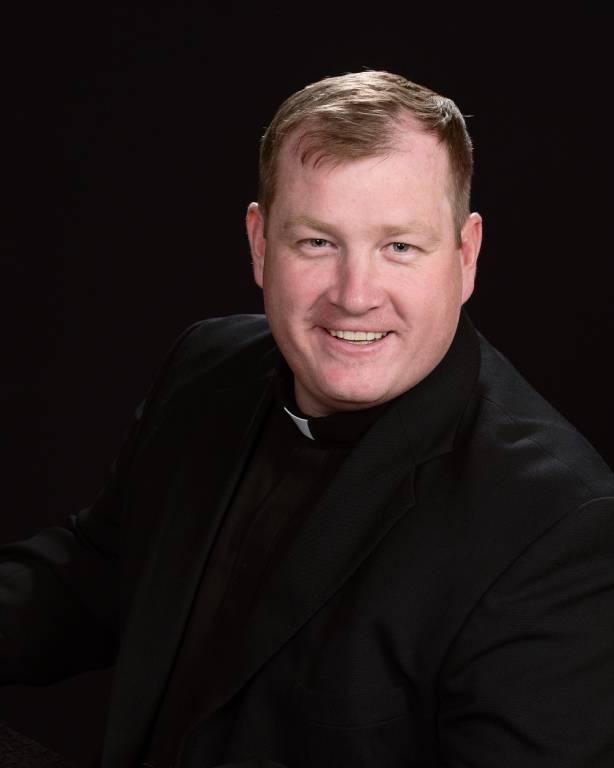 Fr. Ben Uhlenkott