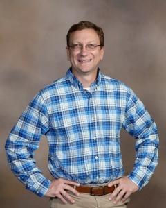 Photo of Deacon Chris Borowiecki