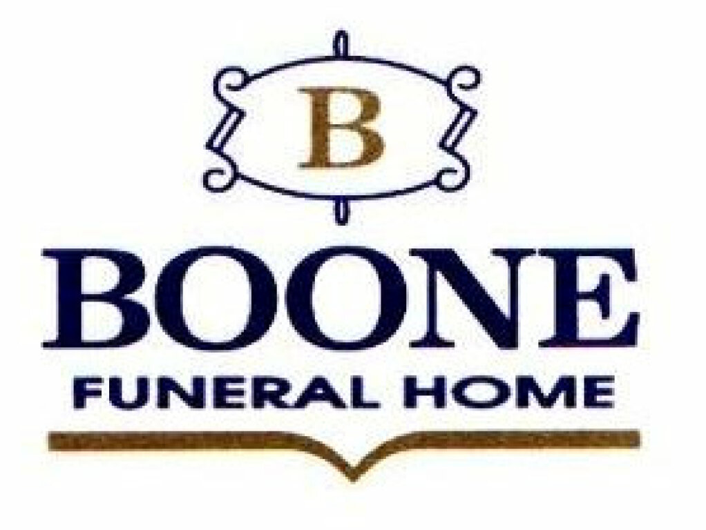 Silver Sponsor-Boone Funeral Home