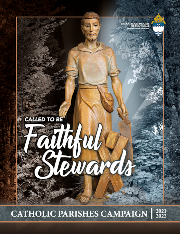 Called to Be Faithful Stewards