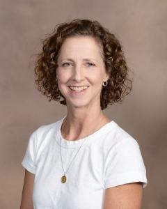 Photo of Joan Fredrich