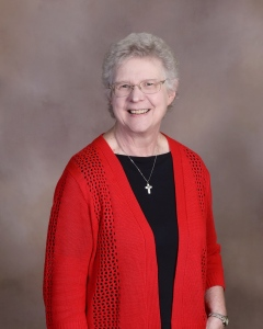 Photo of Sr. Mary Mundy