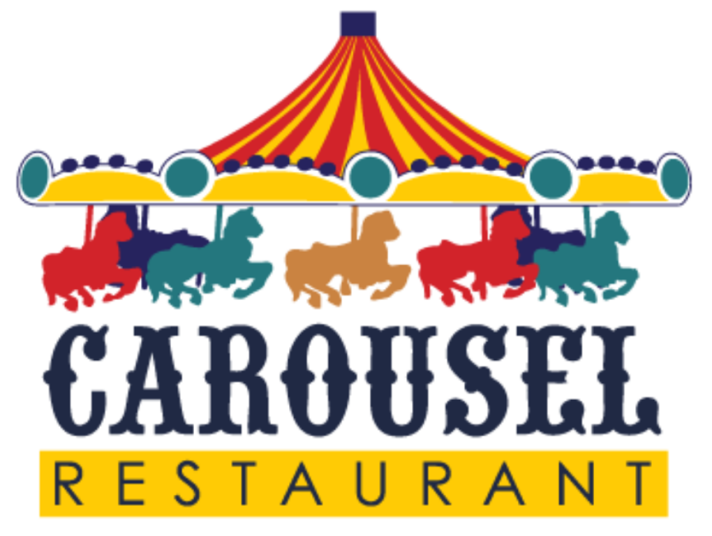 Gold Sponsor-Carousel Restaurant