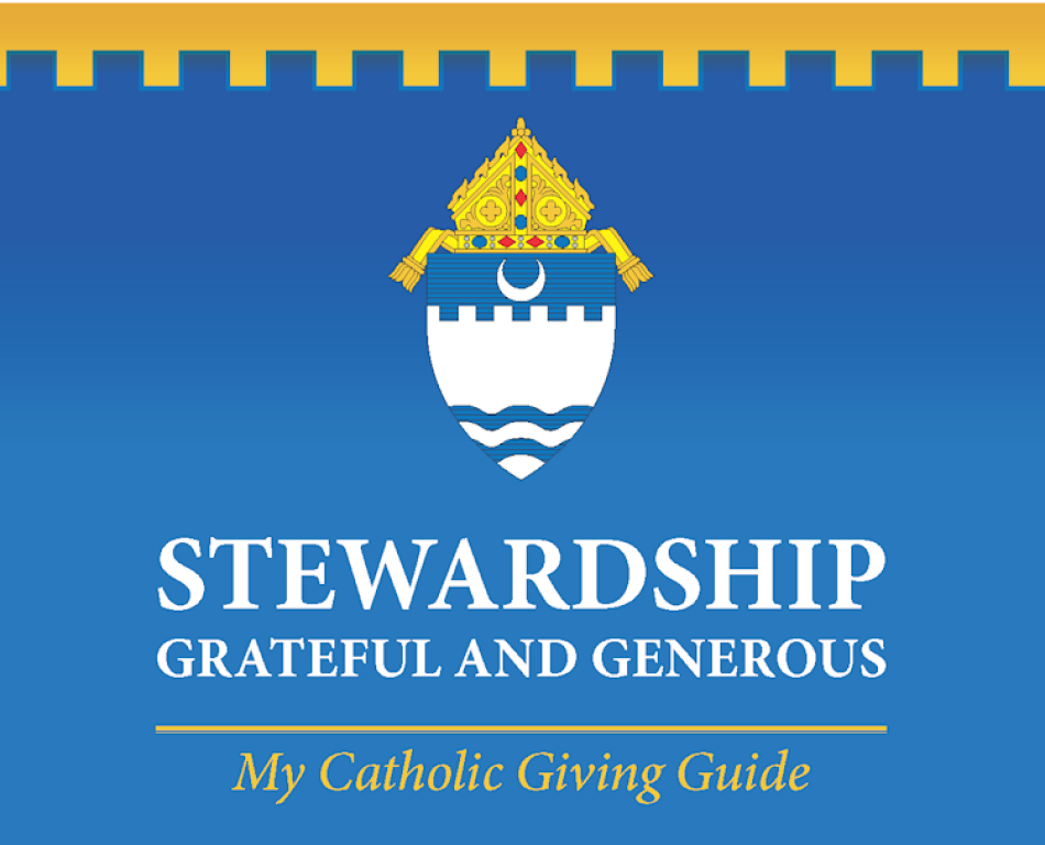 My Catholic Giving Guide