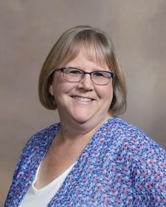 Photo of Carol Ann Gaddis
