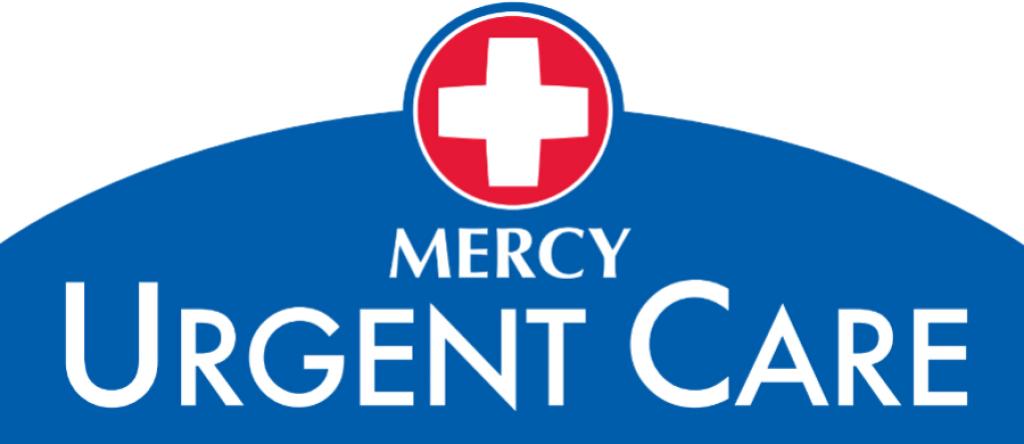 Gold Sponsor-Mercy Urgent Care