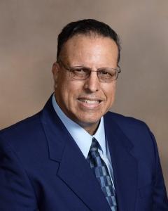 Photo of Deacon José Garrido