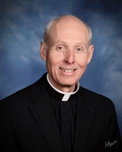 Photo of Very Rev. Joseph G. Busch