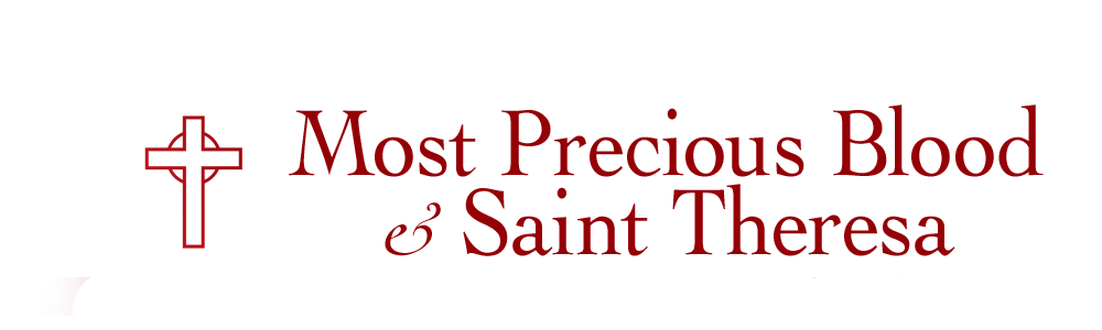 The Church of the Most Precious Blood