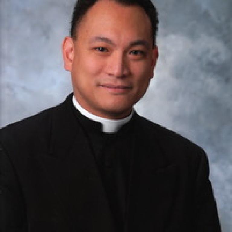 Fr Ramil Fajardo