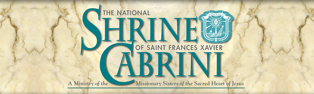 The National Shrine of Saint Frances Xavier Cabrini