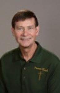 Photo of Dr. Mark Ebben