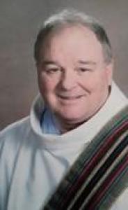 Photo of Deacon Randy Haak