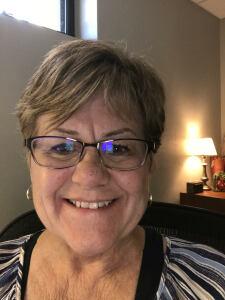 Photo of Cheryl Kumm