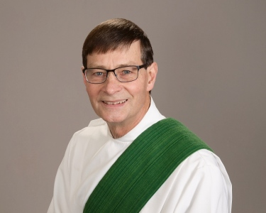 Photo of Deacon Mark Ebben