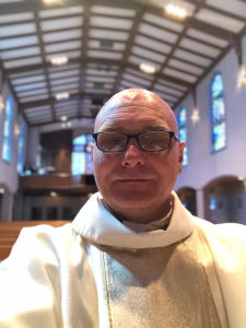 Photo of Deacon Mark LeGreve