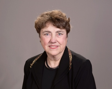 Photo of Ellen Scheibe