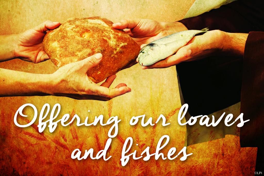 Loaves and Fishes Food Pantry | Kaukauna Catholic Parishes