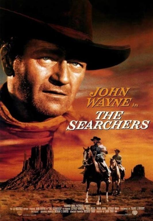 The Seachers
