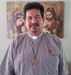 Photo of Mr. Michael Otero