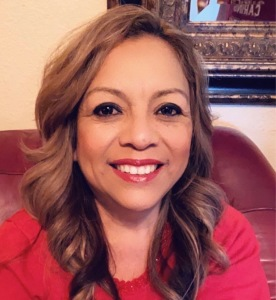 Photo of Mrs Norma Barrera