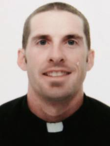 Photo of Father Thomas Niehaus