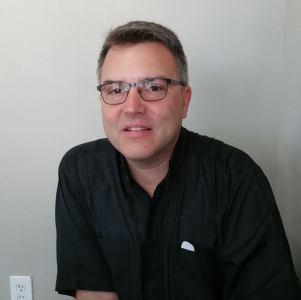 Photo of Father John Payne