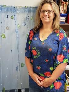 Photo of Mrs. Kristi Nowels