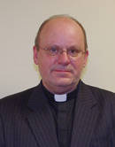 Photo of Msgr. Aleksander Suchan
