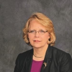 Photo of Nancy Zint